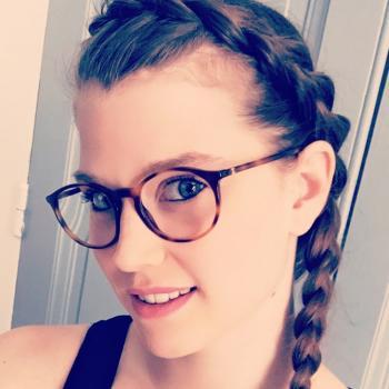 Babysitter Lyon: Coralie