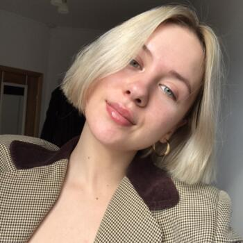 Opiekunka do dziecka w Wrocław: Amelia
