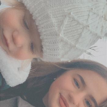 Babysitter in Berlin: Chiara