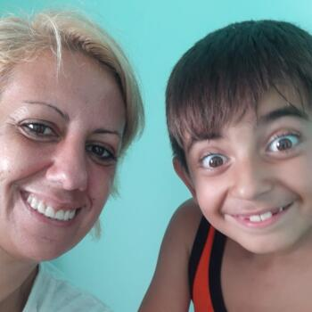 Babysitter in Montevideo: Ines