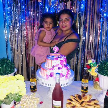 Babysitting job in Cajamarca: babysitting job Tatiana Elizabeth