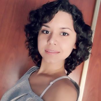 Canguro Almería: Debby Marie Rivas Delgado