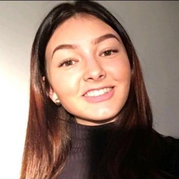 Baby-sitter Lucerne: Janine