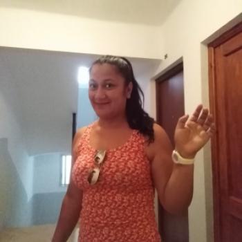 Niñera en Valencia: Lizet