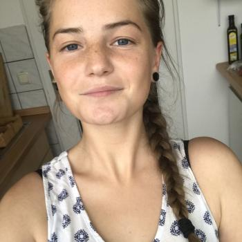 Babysitter Regensburg: Annika