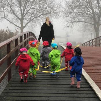 Gastouder Capelle aan den IJssel: Kinderopvang Peter Pan