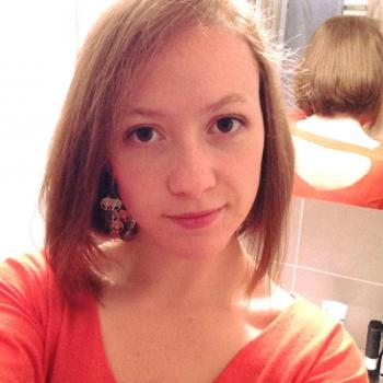 Baby-sitter Metz: Laëtitia