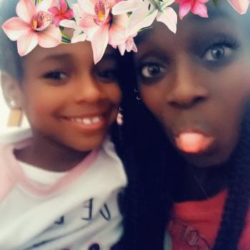 Trabalho de babysitting Barreiro: Trabalho de babysitting Nádia