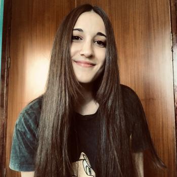 Babysitter La Carlota: Sonia