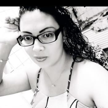 Agência de babá em Guarujá: Vanessa