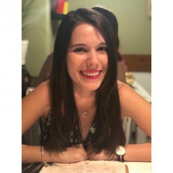 Babysitter Málaga: Dalia