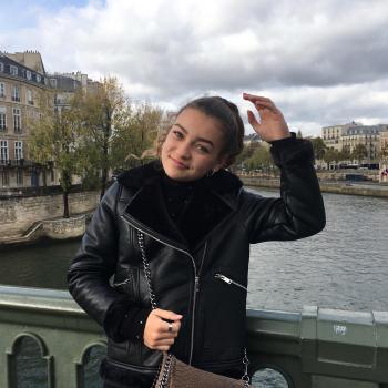 Baby-sitter Nantes: Garance