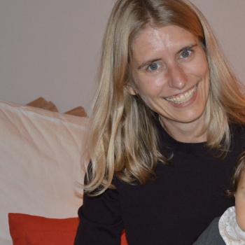 Babysitter Job Wien: Babysitter Job Christina