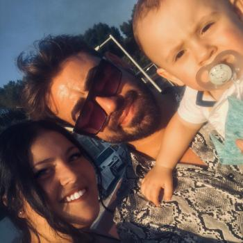 Trabalho de babysitting de Vila Nova de Gaia: Trabalho de babysitting Raquel