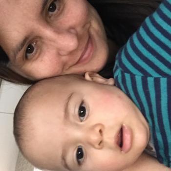 Emprego de babá em Salto: emprego de babá Karina