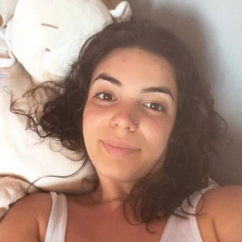 Baby-sitter in Perpignan: Alexia