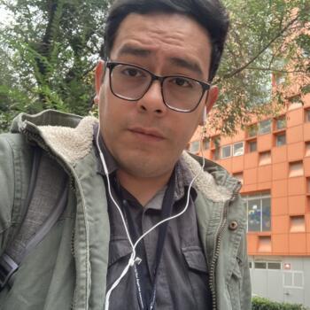 Niñera en Ecatepec: Raul