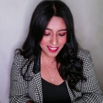 Niñera en Delegación Iztapalapa: ANGELICA NAVA