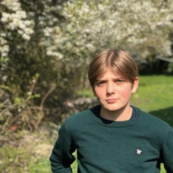 Babysitter Odense: Jonathan