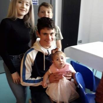 Babysitter Newtownards: Adam