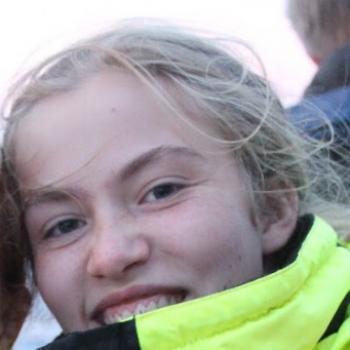 Babysitter in Ski: Julie