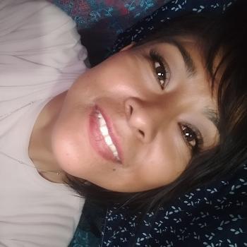 Niñera Santiago de Querétaro: Graciela