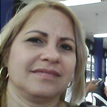 Niñera Alfafar: Orlaida