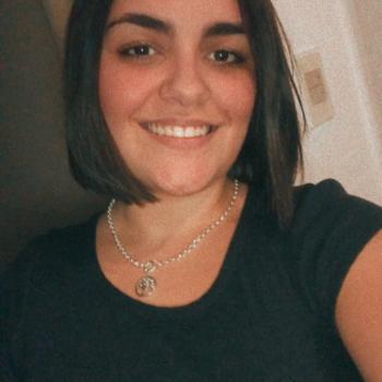 Niñera en Montevideo: Florencia