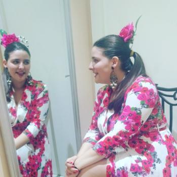 Babysitter Fuengirola: Carmen