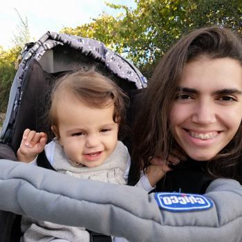 Childminder Celorico de Basto: Catarina