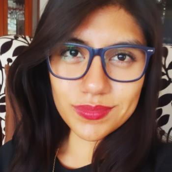 Niñeras en Puebla de Zaragoza: María José