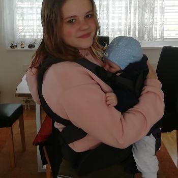 Babysitter Wil: Laura