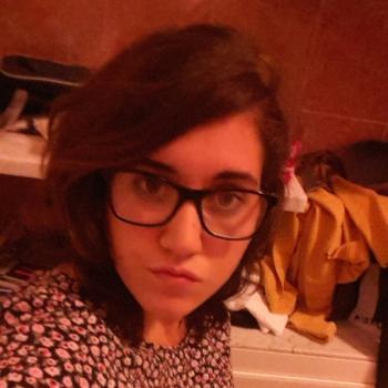 Babysitter Livorno: Rachele