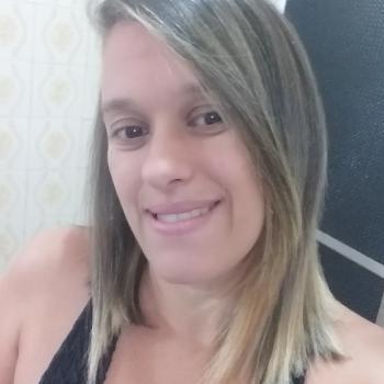 Babá São Gonçalo (Rio de Janeiro): Luana