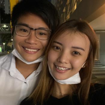 Babysitter in Singapore: Jacqueline
