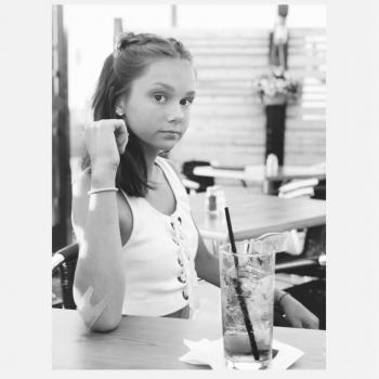 Baby-sitter Markham: Natalie
