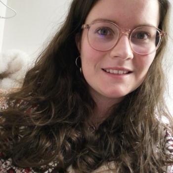 Baby-sitter Liège: Laurine