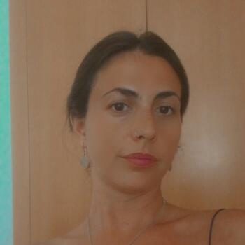 Canguro en Valencia: Gabriela