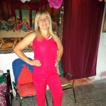 Niñera en Grand Bourg: Norma