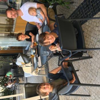 Babysitting job in Copenhagen: babysitting job Emma