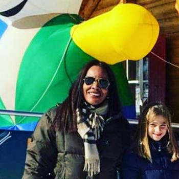 Babysitter in Crans-Montana: Arletty