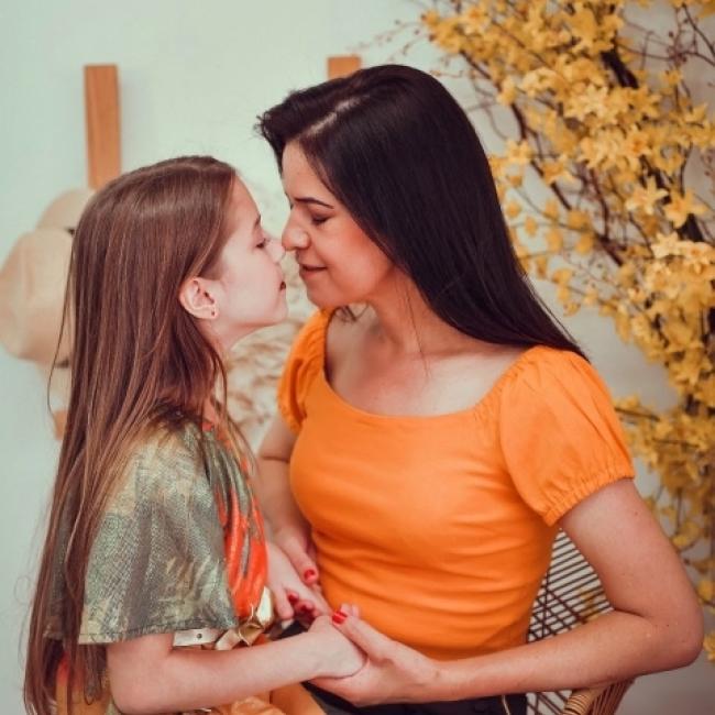 Emprego de babá em Cascavel: Solange