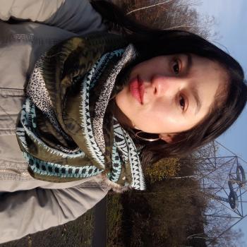Niñera en Heredia: Johanna