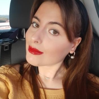 Niñera en Lorca: María Jódar
