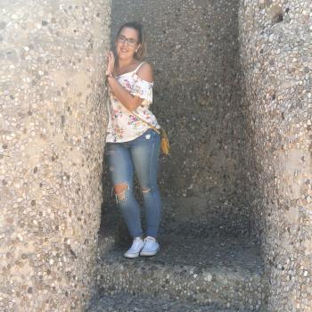 Canguro en Rubí: Lidia