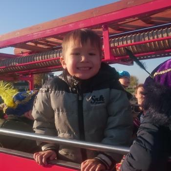 Ouder Den Haag: oppasadres Rene
