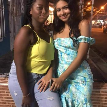 Niñera Cartagena de Indias: Luisa