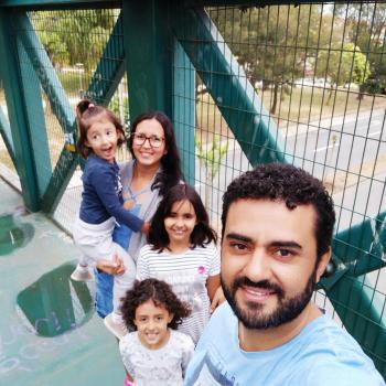 Trabalho de babysitting em Odivelas: Trabalho de babysitting Família Albertoni
