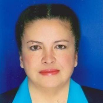 Babysitter Santa Marta: Sandra de los Angeles
