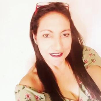 Niñera Tonalá: Maria Elena
